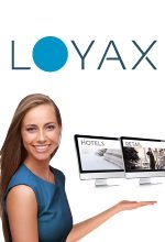 Loyax Brochure - The Ultimate Loyalty Engine for Businesses
